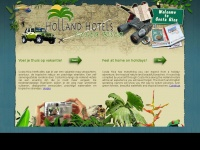 hollandhotelscr.com