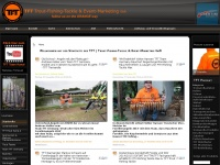 Teamtft.de - Willkommen auf der Startseite der TFT | Trout-Fishing-Tackle & Event-Marketing GbR