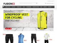 fusionsports.nl