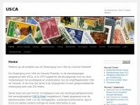 Usca.nl - USCA | de website voor USA & Canada filatelie