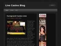 L-ive.com - Live casino blog inclusief bonussen