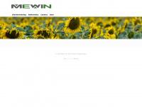 mewin.nl