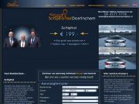 Schiphol Taxi Doetinchem | Voor Taxi en Taxibusje
