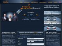 Schiphol Taxi Hilversum | Voor Taxi en Taxibusje