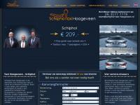 Schiphol Taxi Hoogeveen | Voor Taxi en Taxibusje