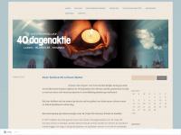 40-dagenaktie.nl