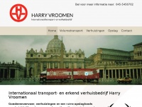 harryvroomen.nl