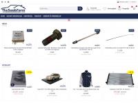 thesaabfarm.com