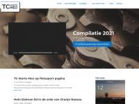 Tcmartemeo.nl - Marte Meo | My Wordpress Blog