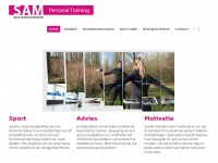 SAM Personal Training | Personal Training, Bootcamp & Fitness