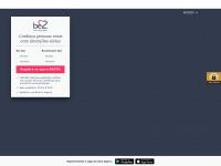 Be2.pt - Site de relacionamento e encontros sérios - Registe-se no be2!