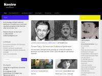 Kostro.nl | Over Guillaume Apollinaire -