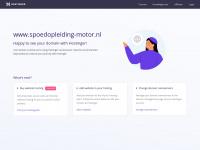 Spoedopleiding-motor.nl - SPOED cursus MOTOR rijbewijs | SPOED opleiding MOTOR rijbewijs