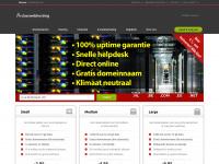 A-classwebhosting.nl - A-class Webhosting verlaagt alle pakketprijzen