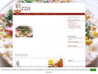 Alles voor pizza, vol met leuke weetjes, filmpjes en recepten!