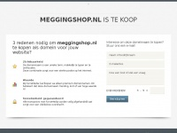 meggingshop.nl