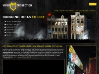 videoprojection.nl
