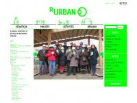 R-urban.net - R-Urban | R-URBAN: pratiques et réseaux de résilience urbaine