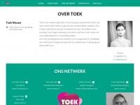 jijbenttoek.nl