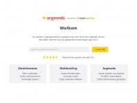 Phonaudio.nl - geregistreerd via Argeweb