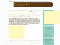 Online zwangerschapstest » Test zwangerschap online