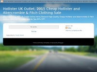 Trmvs.co.uk - Hollister UK Outlet, 2015 Cheap Hollister and Abercrombie & Fitch Clothing Sale