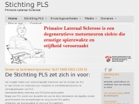 Stichting PLS | Home