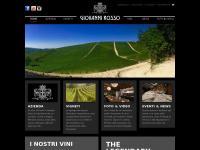 Giovannirosso.com - Giovanni Rosso, in Serralunga d'Alba - Langhe, Piedmont, Italy