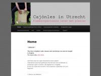 Cajónles in Utrecht | Flamencopercussie leren met plezier