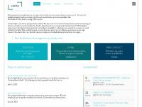 Cretio – Cretio biedt u nieuw perspectief.