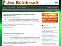 josreinhoudt.wordpress.com