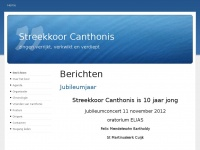 canthonis.nl