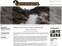 canyonteam.nl