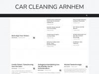 Car Cleaning Arnhem | De Overmaat 26, 6831 AH Arnhem