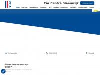 Home - Autobedrijf Car Centre Sleeuwijk - PCA Dealer