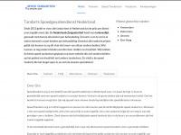 Spoed Tandarts - Zoek een spoedgevallendienst bij u in de buurt! - Spoedtandarts.org