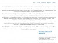 trixoict.nl