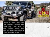 4x4espana.com