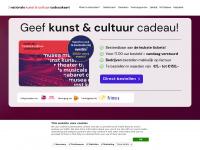 kunstcultuurcadeaukaart.nl