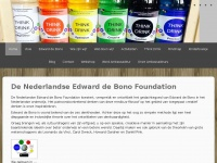 edwarddebonofoundation.nl