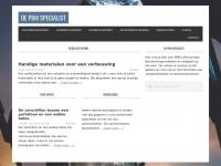 pbm-specialist.nl