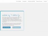 kdvhetrakkertje.nl