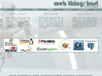 Websitehosting.co.za - Web Things Host | Web Hosting | Web Design | Graphic Design