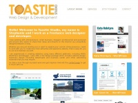 Welcome, what can Toastie Studio do for you? - Toastie Studio