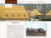Rietdekkersbedrijf Compagner - Home