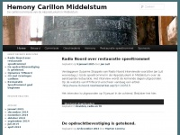 carillonmiddelstum.nl