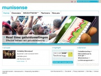 Munisense / Smart City Meetoplossingen