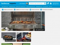 Barbecue kopen? | barbecue-experts.nl | Frank