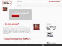 """Zwem- & Poloclub De Hokseberg – 't Harde – Zwem- & Poloclub """"De Hokseberg"""""""