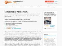 Slotenmaker365-amsterdam.nl - Slotenmaker365 amsterdam